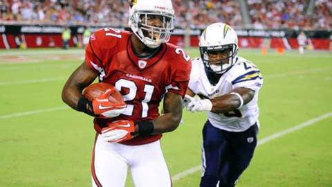 5. Patrick Peterson, CB, Cardinals