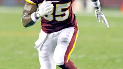 Washington: Leonard Hankerson, WR