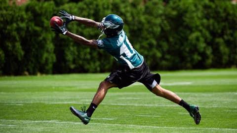 No. 93: DeSean Jackson, WR, Eagles