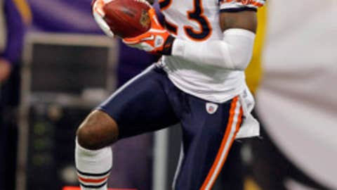 No. 75: Devin Hester, WR, Bears