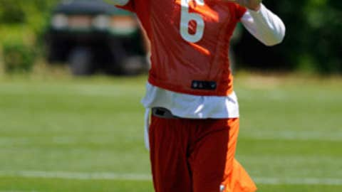 No. 100: Jay Cutler, QB, Bears