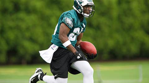 No. 32 LeSean McCoy, RB, Eagles