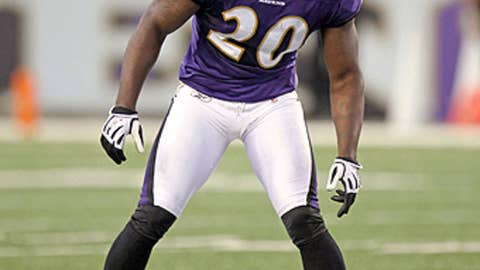 No. 33: Ed Reed, S, Ravens