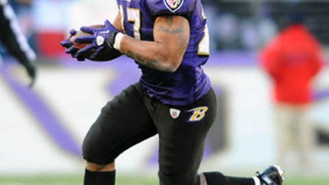 No. 35: Ray Rice, RB, Ravens