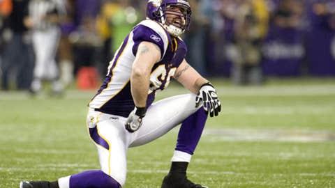 14. Jared Allen, DE, Vikings