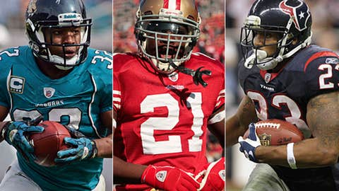 NFL's top 100 players: 21-40