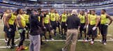 Top 25 scouting combine prospects