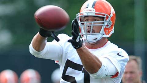 Chris Gocong, LB, Browns