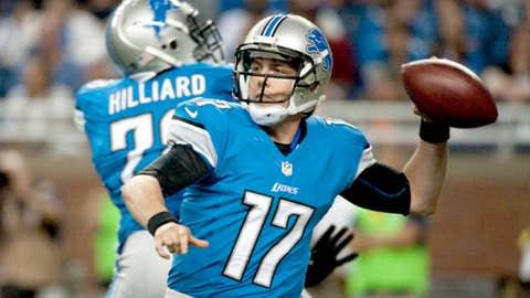 7. Kellen Moore isn't an NFL quarterback … yet