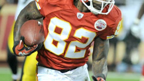 Kansas City: Will WR Dwayne Bowe be ready to play Friday vs. Seattle?