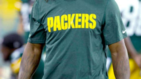 Green Bay: How quickly can RB Cedric Benson make an impact?