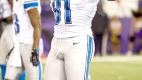 Detroit: Can anyone cover Calvin Johnson?