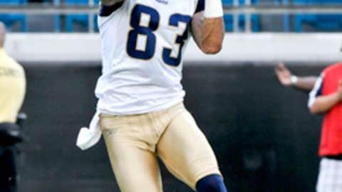 St. Louis: Will a bona fide No. 2 receiver emerge to complement Danny Amendola?