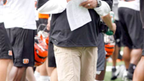 Cincinnati: Should the Bengals be pinching themselves?