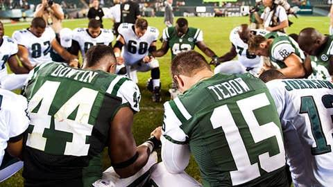 In need of prayer