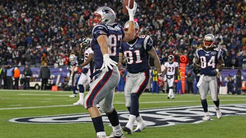 Gronking
