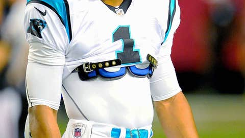 Cam Newton was more Superman than Hello Kitty, but still came up short in the end