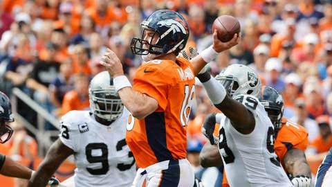 The power of Peyton