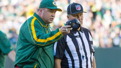 Mike McCarthy, anonymous good dude.