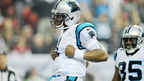 Can Cam Newton channel his emotions and get a win?