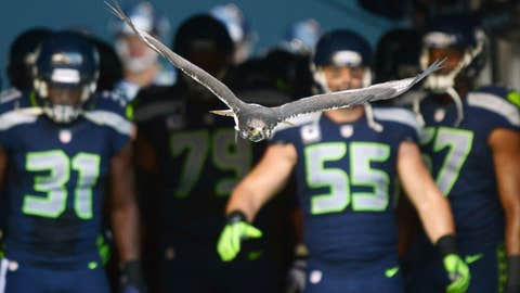 New England Patriots at Seattle Seahawks (Sunday, 4:04 p.m. ET, CBS)