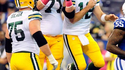 Will the Packers snap out of their funk? Another week could be too late.