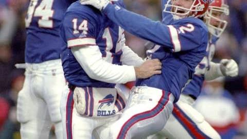 Jan. 3, 1993: Bills 41, Oilers 38