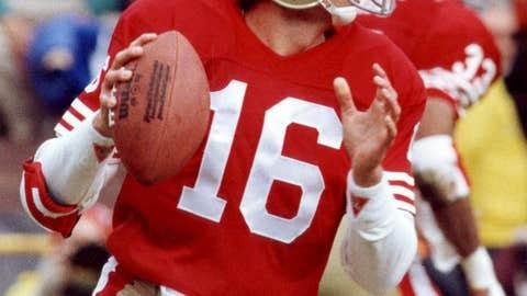 Dec. 7, 1980: 49ers 38, Saints 35