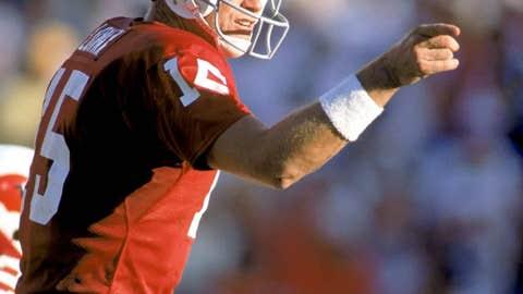 Nov. 8, 1987: Cardinals 31, Buccaneers 28