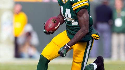 Packers can tough it out