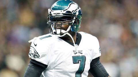 This may be the 'Do or Die' game for the Michael Vick Era in Philly