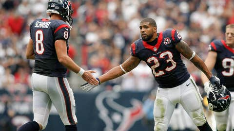 The Texans and Bears both want to make statements in front of a somewhat cynical national audience.
