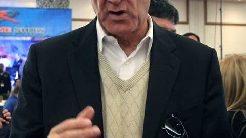Brian Billick looks ahead to Week 12
