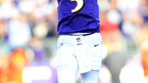 Can Joe Flacco break out of his road game funk and beat the Byron Leftwich-led Steelers?