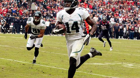 Maybe Justin Blackmon isn't an all-time Draft bust, after all