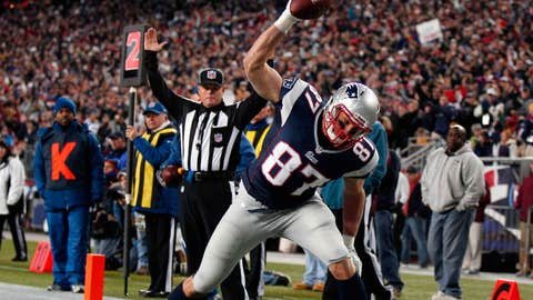 Gronk time!