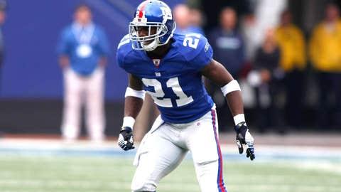 New York Giants: Kenny Phillips, SS