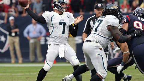 Henne to Blackmon: Take Two