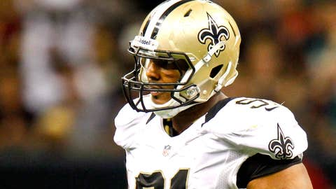 New Orleans: Will Smith, DE