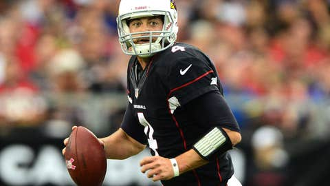 Arizona: Kevin Kolb, QB