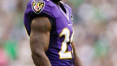Baltimore: Ed Reed, FS