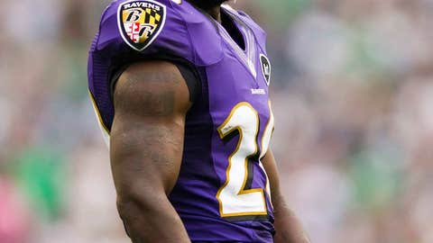 Baltimore: Ed Reed, FS