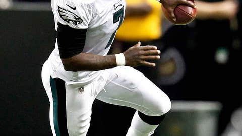Eagles: Michael Vick, QB
