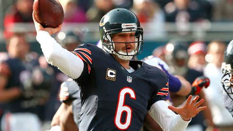 Cutler is a competitor