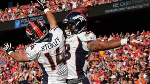 Broncos have no barometer