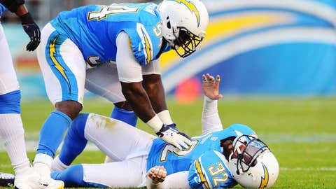 Things go from bad to worse for Chargers fans