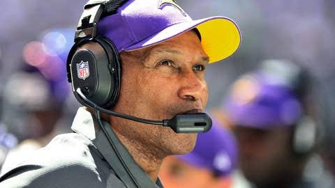 Minnesota Vikings at Green Bay Packers (Sunday, 1 p.m., FOX)