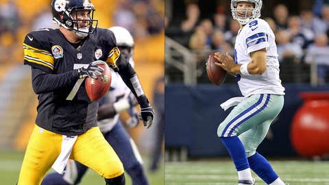 Ben vs. Tony in a must-win for both