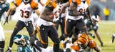 Five keys to the Bengals win over the Eagles