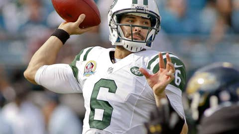 New York Jets at Tennessee Titans (Monday, 8:30 p.m. ET, ESPN)